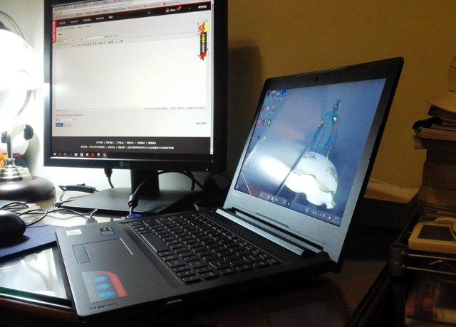 """玩游戏笔记本好还是台式机好?笔记本电脑与台式电脑的区别对比"""""""