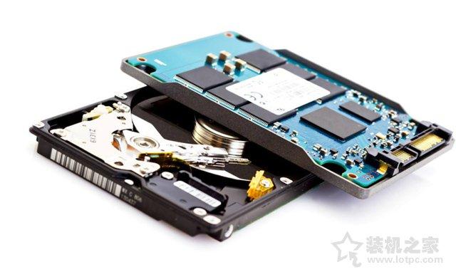 SSD固态硬盘速度慢怎么办?固态硬盘达不到标称速度的解决方法