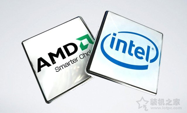 """怎么看CPU是几代的?intel和AMD怎么区分CPU是第几代的方法"""""""