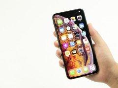 苹果iPhone XS怎么关机?苹果iPhone Xs/Max关机方法