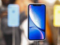 苹果iphone XR、Xs/Xs Max电池百分比显示怎么设置?