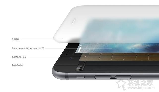 Haptic Touch是什么意思?Haptic Touch和3D Touch有什么区别