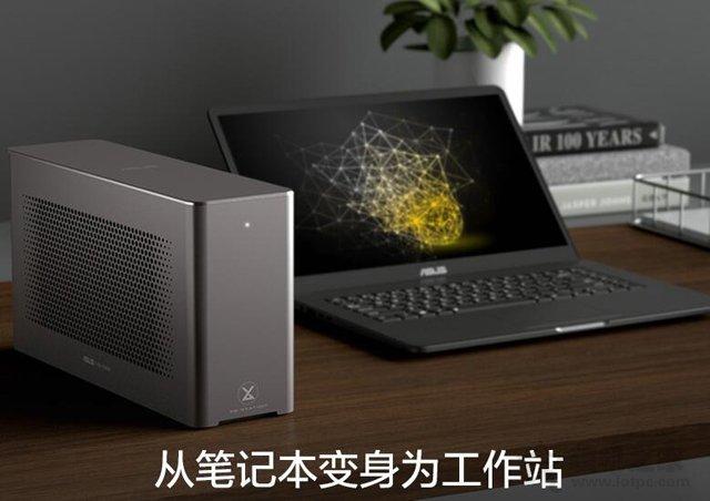 """笔记本可以外置显卡吗?笔记本外接台式机独立显卡的方法"""""""