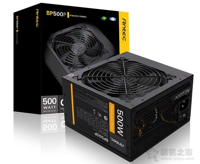 2019年游戏主机推荐配置 九代i5-9400F配RX580组装电脑主机配置单