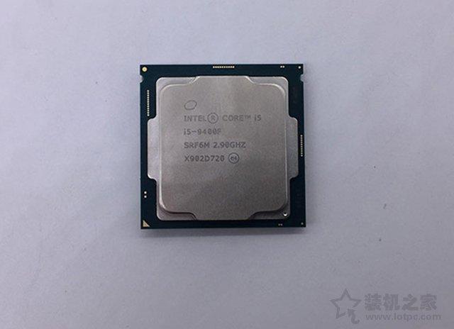 i5-9400F搭配攻略:i5 9400F配什么主板和显卡/内存/电源最好?