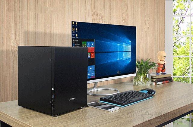 <b>高品质全铝迷你电脑主机推荐 适合家用/办公/游戏的锐龙APU电脑配置</b>