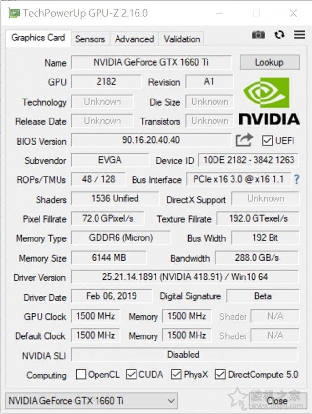 GTX1660Ti玩游戏怎么样?GTX1660ti实测游戏帧数评测