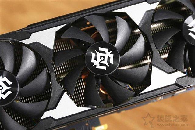 索泰GTX1660Ti X GAMING OC显卡评测 对比RTX2060 GTX1060 1070