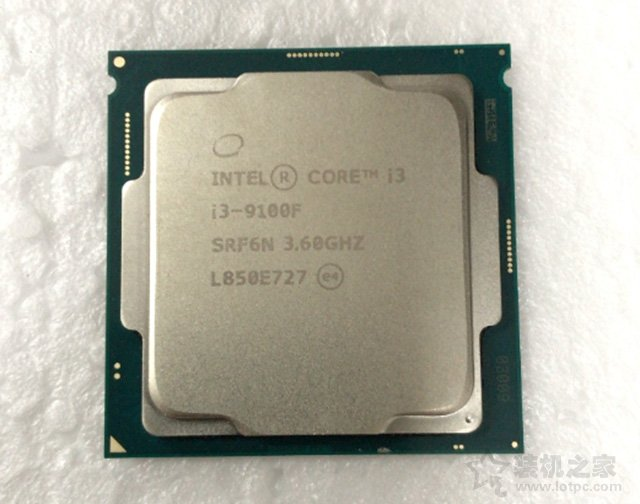 i3 9100F配什么主板好?九代酷睿i3-9100F与主板搭配知识及规格详解