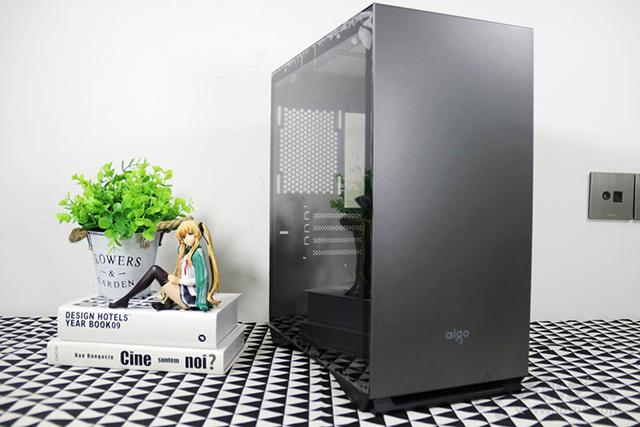 2019年主流九代i5-9400F配RTX2060显卡游戏电脑配置清单及价格