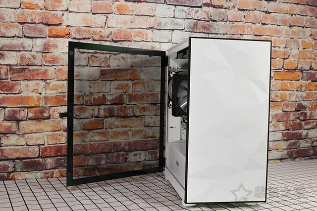 2019年intel九代i5-9400F+1660Ti电脑主机配置清单及价格+装机秀