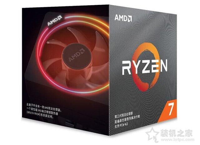 AMD锐龙R7-3700X配什么主板?三代锐龙Ryzen7 3700X与主板搭配知识