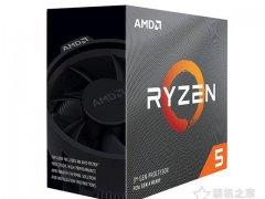 AMD锐龙R5-3600X配什么主板?三代锐龙Ryzen5 3600X与主板搭配知识