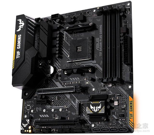 锐龙三代主流平台尝鲜!锐龙R5-3600配GTX1660Ti组装电脑配置推荐