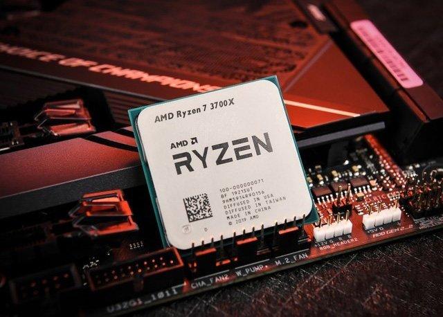 2019年3A平台配置推荐 三代锐龙R7-3700X搭配RX5700XT电脑配置单
