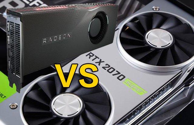 RX5700XT和RTX2070S哪個好?RTX2070Super與RX5700XT性能對比評測