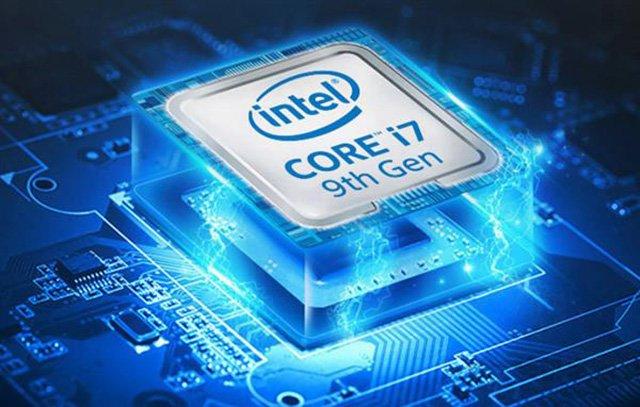 i7-9700K和i7-9700KF哪个好?酷睿i7-9700K和i7-9700KF的区别对比
