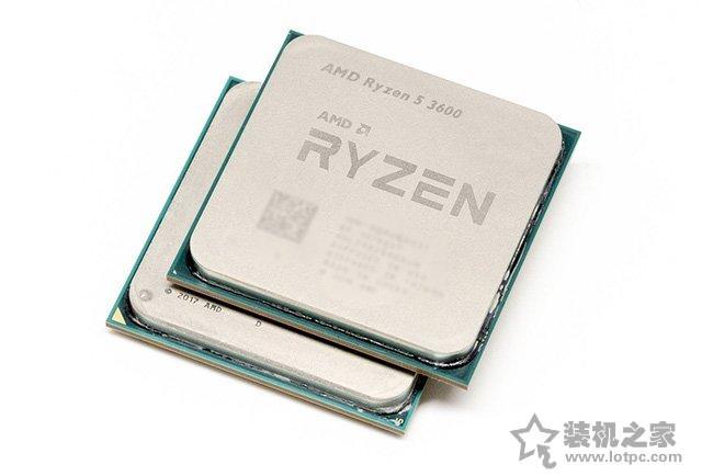 性价比之选 2019年AMD锐龙R5-3600配GTX1660游戏装机配置单