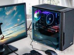 3000元游戏主机 i3-9100F配RX580 2048SP高性价比组装机配置推荐