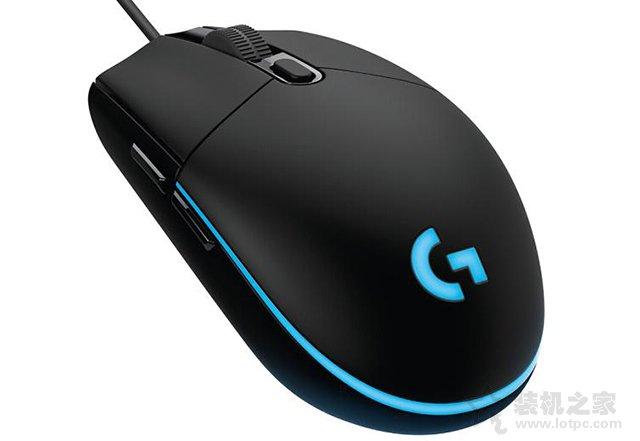 """八月暑期""""装机之家科技""""回馈粉丝,免费送罗技G102游戏鼠标!"""