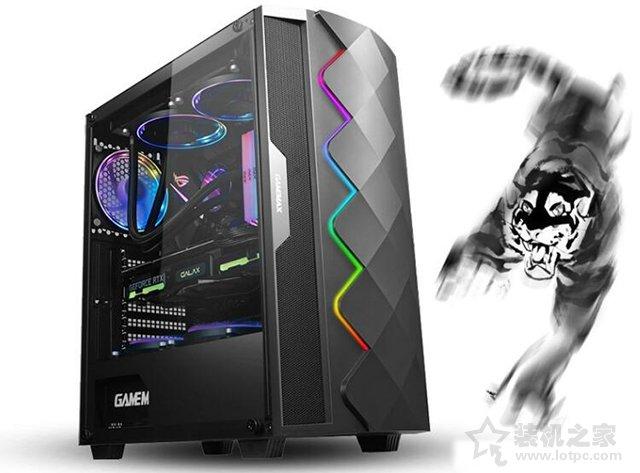 爽玩英雄联盟!2019年AMD锐龙R3-3200G核显组装台式机配置推荐