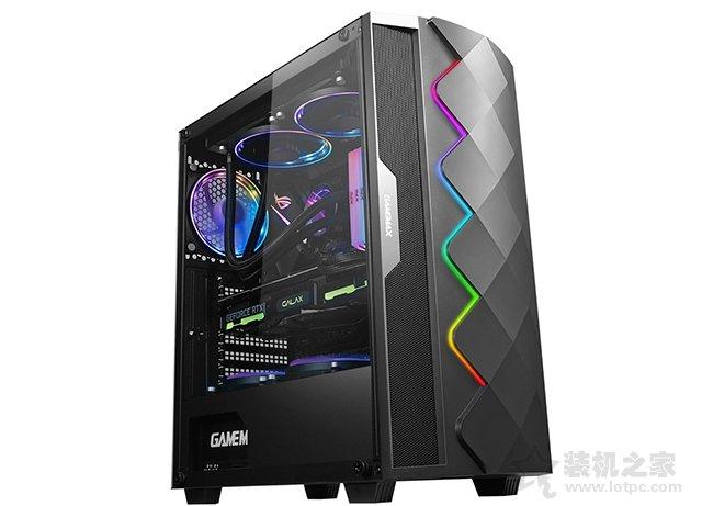 九代i5 9400F配P620设计师专用平面绘图电脑主机配置清单及价格