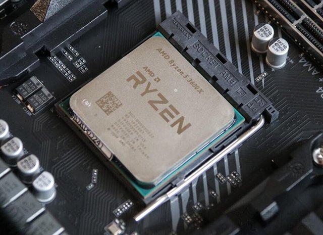 性价比3A平台配置 AMD锐龙R53600X配RX5700电脑组装机配置单推荐