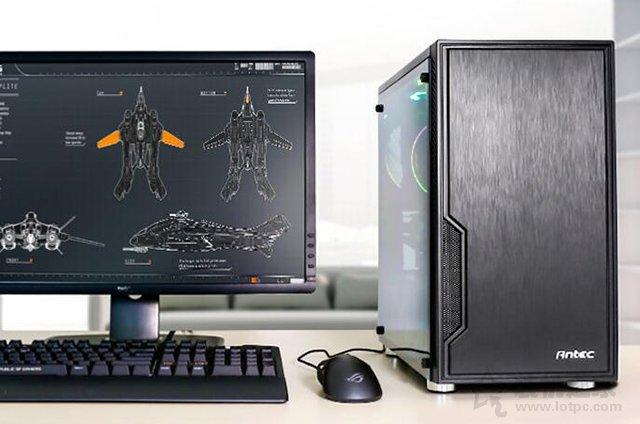 AMD锐龙新品来临!三代锐龙R5-3500X配GTX1660主流电脑配置推荐