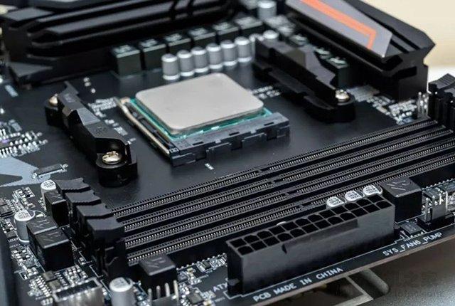 AMD锐龙R5-3500X配RX580 2048SP独显3A平台游戏组装机配置推荐