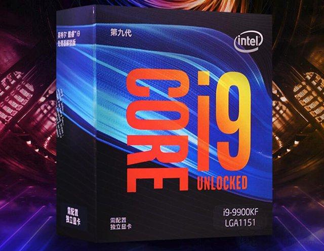 盘点目前热门性价比CPU有哪些型号?2019年主流级台式机CPU推荐