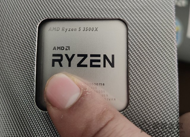 Ryzen5 3500X和3600性能差距有多大?锐龙R5 3500X对比R5 3600性能评测
