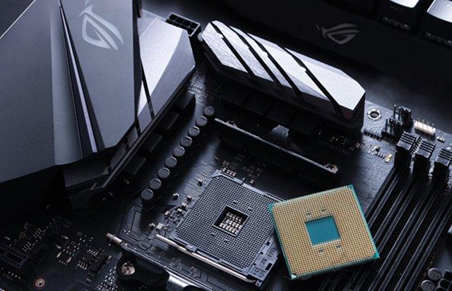 AMD锐龙R5-3500X配什么主板?三代锐龙Ryzen5 3500X与主板搭配知识