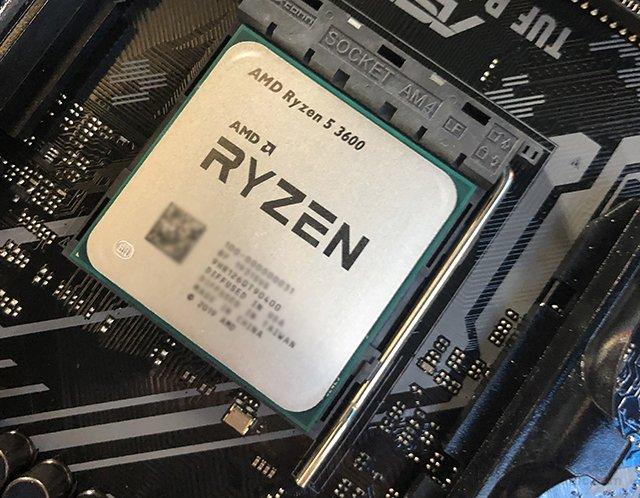 高性价比之选 AMD锐龙R5-3600配GTX1660Super电脑主机详细电脑配置