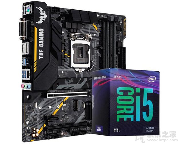 i5-9600KF到底配什么主板好?理性分析i5-9600KF与主板搭配知识