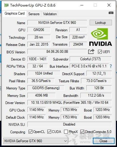 GTX960 4G顯卡249元低價包郵撿漏記 假顯卡拒絕退貨!