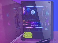 3A平台主流装机方案 AMD锐龙R5-3500X配RX5500XT组装电脑配置推荐