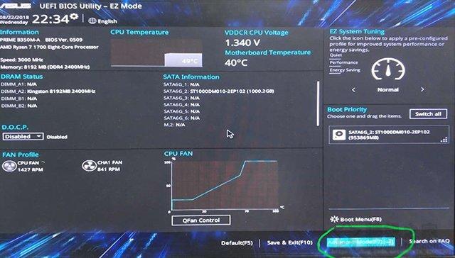"""VM虚拟机提示""""此主机支持AMD-V,但AMD-V处于禁用状态""""解决方法"""