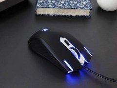激光鼠标和光电鼠标哪个好?激光鼠标和光电鼠标的区别对比知识