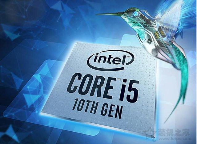 intel十代酷睿桌面级CPU型号有哪些?十代酷睿桌面CPU型号曝光