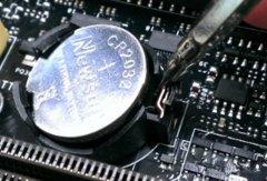 主板BIOS密码忘记了怎么清除?主板bios密码忘记了扣电池解决方法