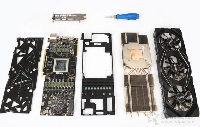 不同品牌相同芯片型号的独立显卡,为什么价格相差甚远?
