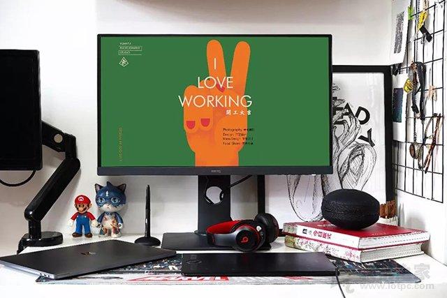 平面设计制图和AE/PR视频剪辑后期类的专业组装电脑装机指南