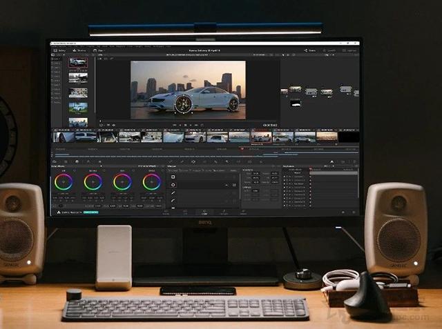 平面设计制图和PR视频剪辑后期类的专业组装电脑装机指南