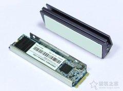 M.2硬盘温度高怎么办?M.2硬盘温度过高有效解决方法