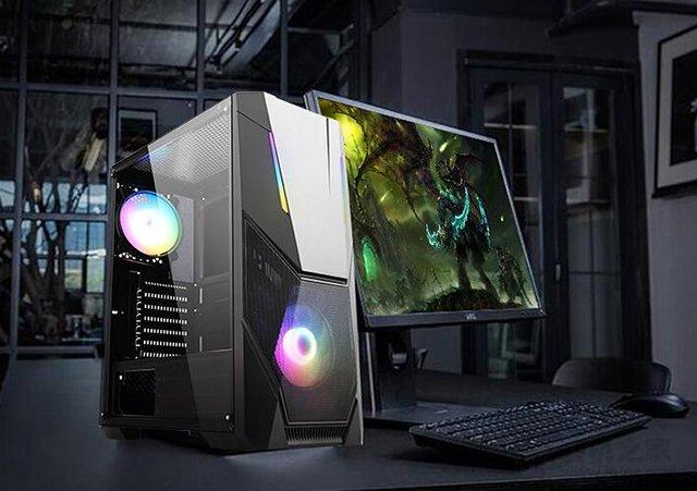 单核性能强劲!intel酷睿i5 9600KF配GTX1660S组装电脑配置清单