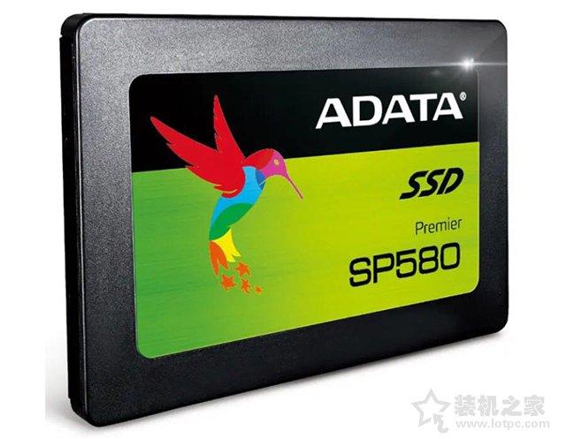 威刚 SP580系列 240GB固态硬盘