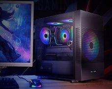 4000元装机方案 AMD锐龙R5-3500X配GTX1660Super游戏主机配置推荐