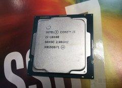 i5 10400F配什么主板好?intel酷睿i5-10400F与主板搭配知识指南