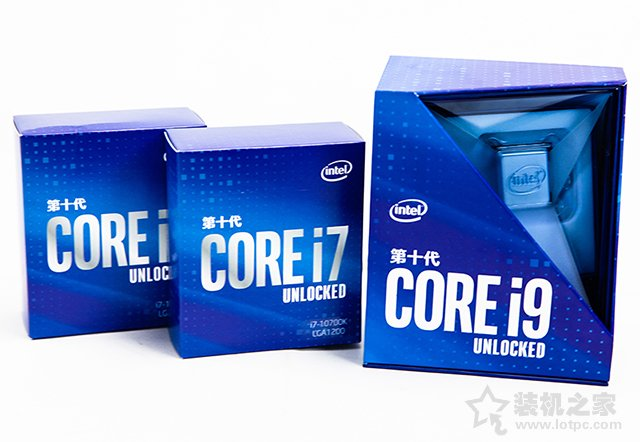 i7-10700K配什么主板?intel酷睿i7-10700KF最佳主板搭配知识科普