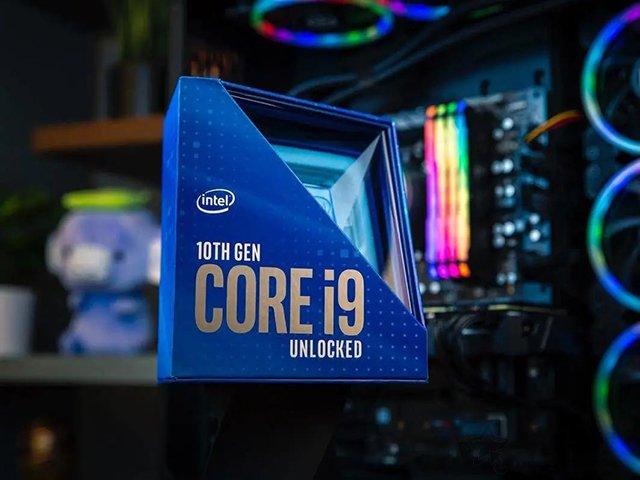 i9 10900K配什么主板?intel酷睿i9 10900K/F最佳主板搭配知识科普